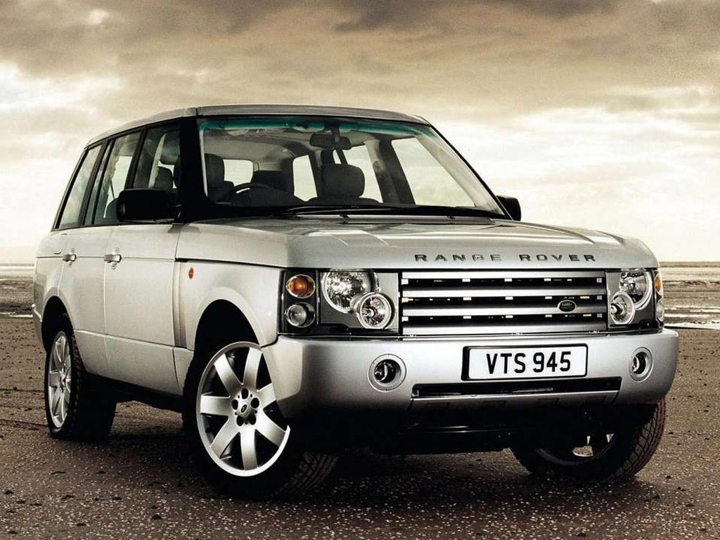 Car Rich People The Used Land Rover