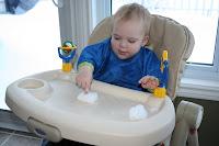 snow sensory activities kids