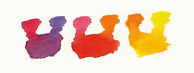 Lesson 9 How To Paint A Watercolor Color Wheel Continued