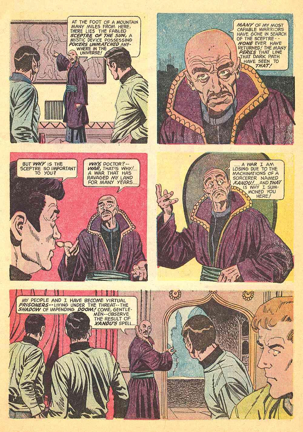 Star Trek (1967) Issue #10 #10 - English 7