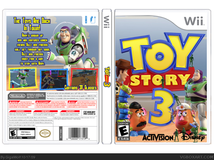 Toy Story 3 Games To Play : Toy story games walkthrough wii the best free software
