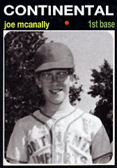 Young Joe Mac