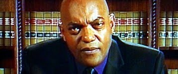 Ken Foree: Dawn of the Dead (2004)