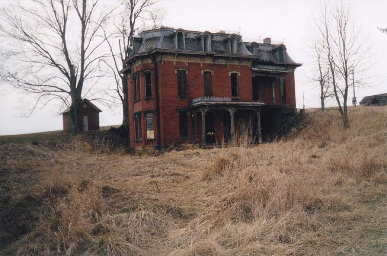 Most Haunted Places In Rhode Island