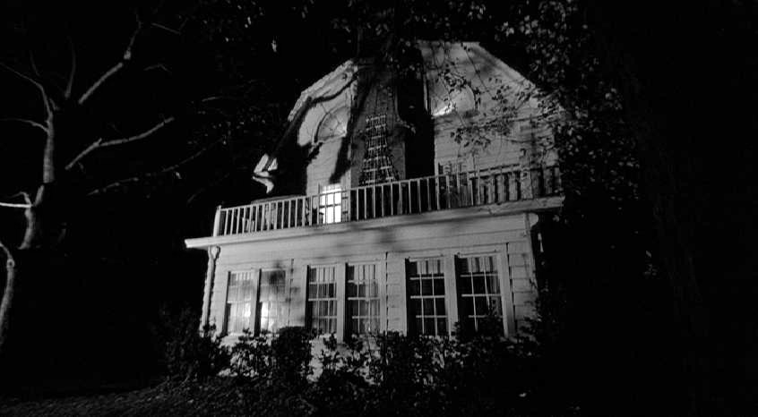 amityville horror pictures of boy. The Amityville Horror