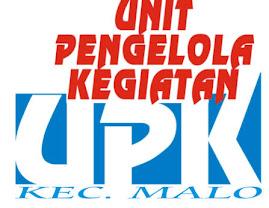 UPK Kec. Malo
