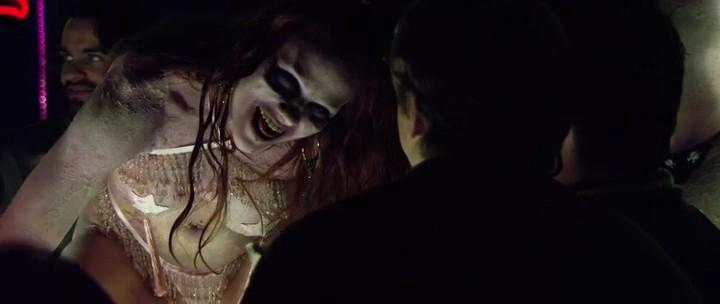 Zombie Sex Scene 42