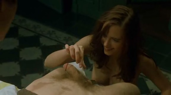 Eva Green HOT Sex Scene - The Dreamers Redtube