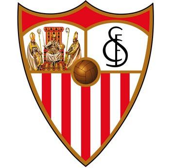 Copa del Rey: Malaga - Sevilla FC Escudo