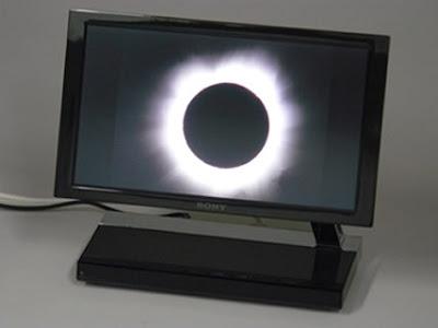 TV : Tecnología OLED en televisión 2