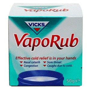 vicks vaporub köpa