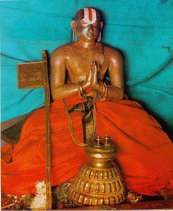 Sri Bhagawad Ramanujar