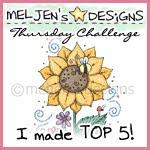 Weekly Challenge 1/2011