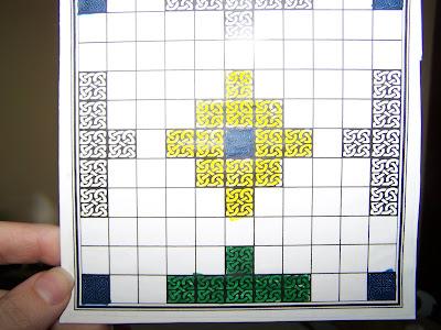 birthday number squares