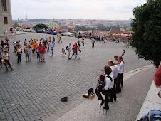 Fotografias vencedoras no  Concurso A GEOGRAFIA QUE EU VEJO 8º Ano - POPULAÇÃO - Março 2010