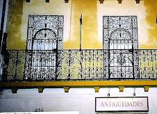 Fotografia vencedora na categoria PORTAS E/OU JANELAS - Outubro 2009