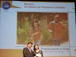 FINALISTA REGIONAL DO PREMIO ITAÚ UNICEF