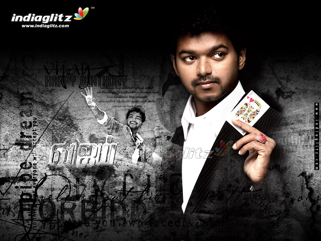 some images of VIJAY