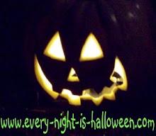Everyday Is Halloween!!!