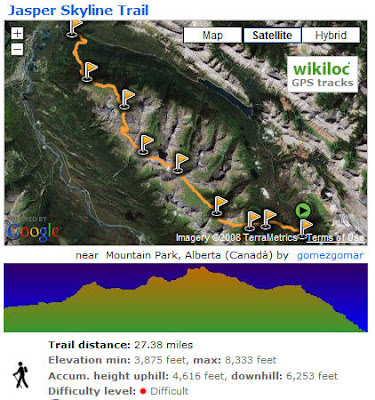 share GPS tracks via Google Earth Wikiloc