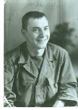 My Grandfather, Sgt. Carl Chandler
