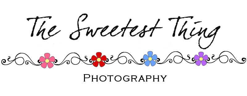 The Sweetest Thing Photography