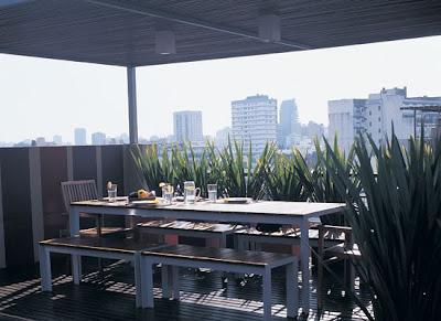 Grupo redecorate terrazas al aire libre for Terrazas aire libre