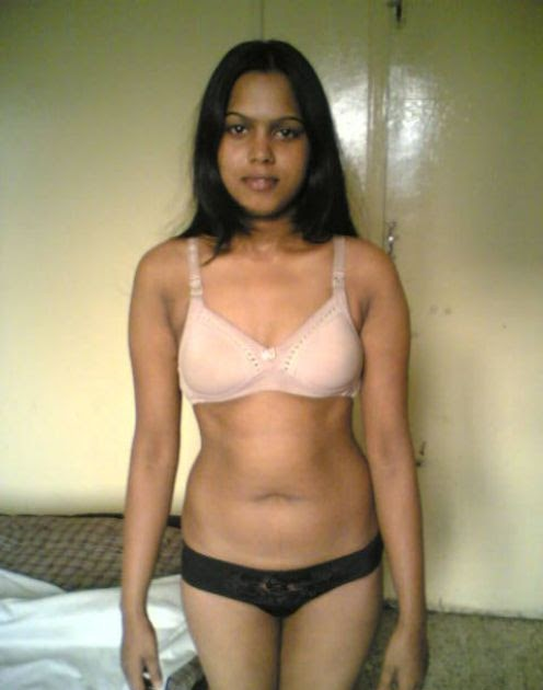 Indian Women Semi Nude Stock Photos and Pictures