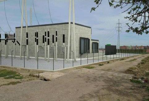 """Proyecto Subestación Transformadora Alfafar """"ST ALFAFAR (La Torre)"""""""