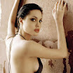 Hollywood Actress Angelina jolie