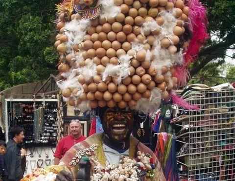 Penjual Telur Di Afrika Telo4
