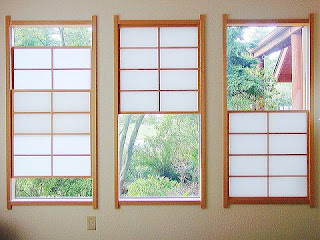 Interior design and home decorations create your room in for Japanese window design
