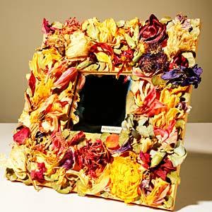 handmade frame9 Ödev Kapakları El Yapımı