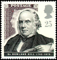 the stamp collecting round up