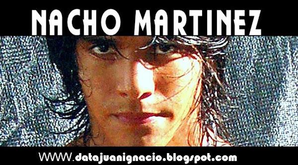 JUAN IGNACIO  MARTINEZ