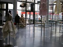 Exposition de créations textiles uniques du 11 au 24 mars 2010