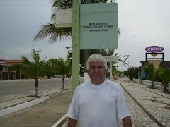 Salinópolis, litoral do Pará, a 210 km de Belém
