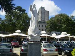 Praça do Pescador, Belém