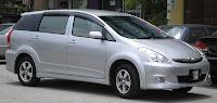 Panduan membeli mobil bekas Toyota Wish