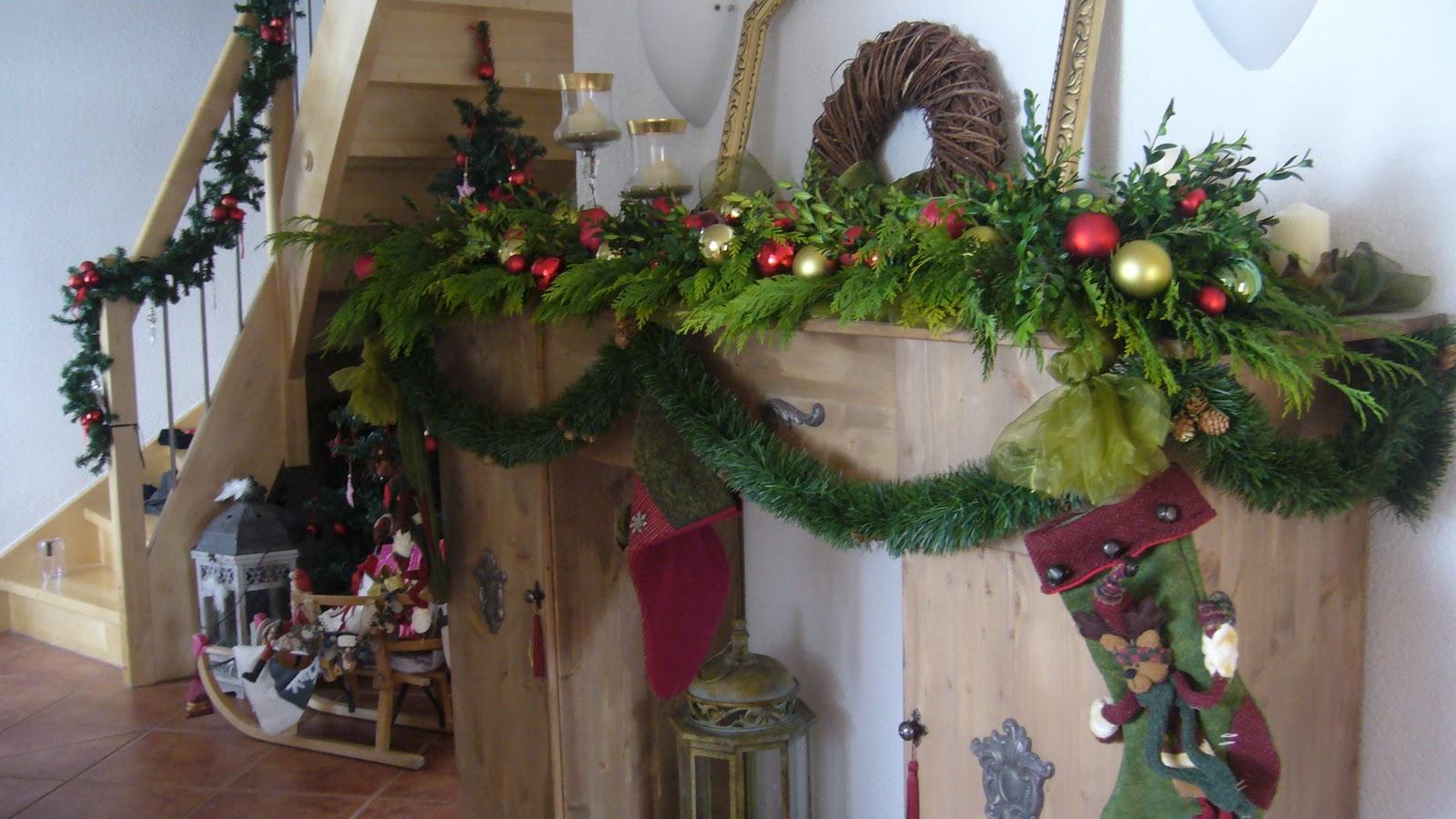 elkes blog: weihnachtsdeko