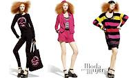 Segunda colección de Sonia Rykiel para H&M