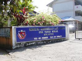 Sekolah (tempat bertugas)
