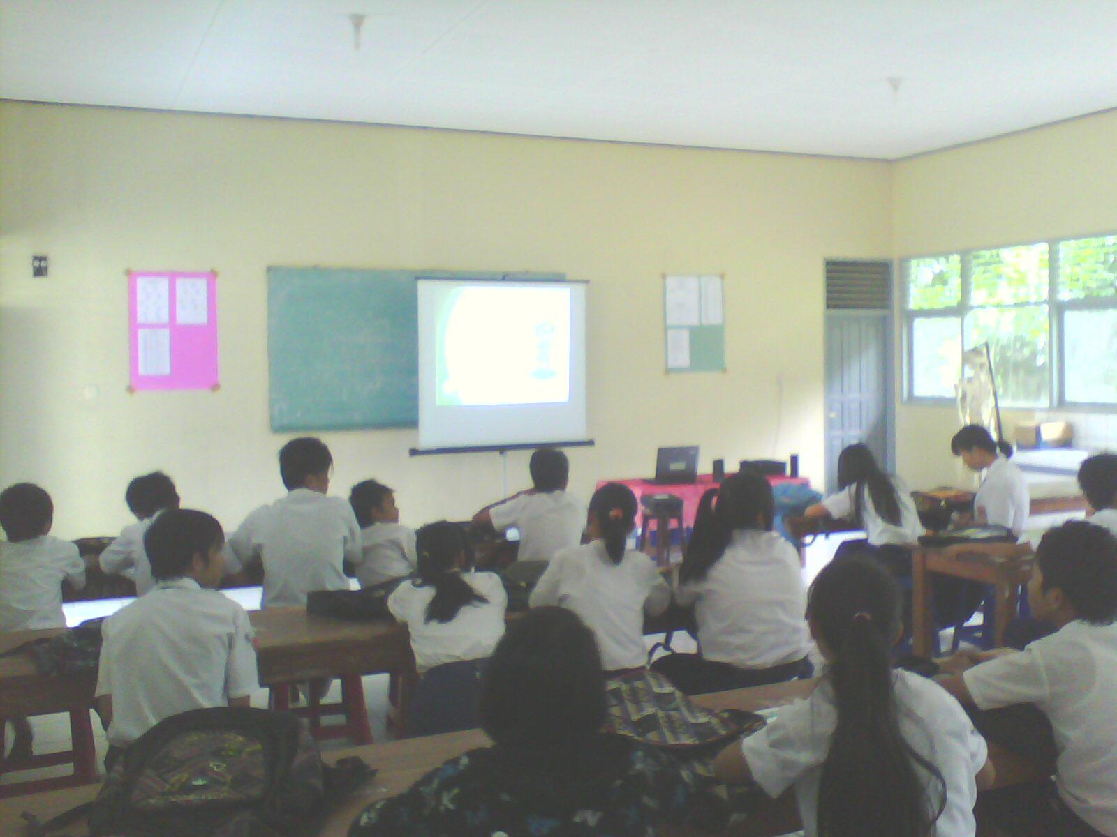 Kelas 9b (Angk. 2011) | PELAJARAN BAHASA INDONESIA DI JARI ...