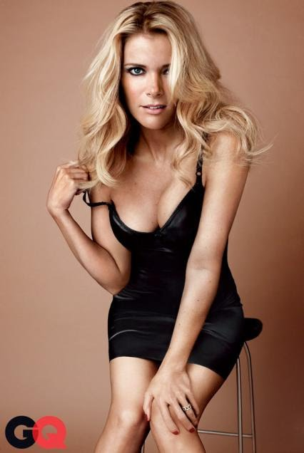 Megyn Kelly Fox GQ