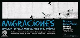 "Jornadas ""Migraciones"""