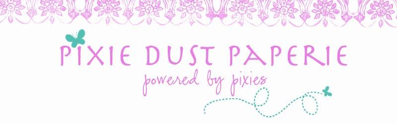 Pixie Dust Paperie