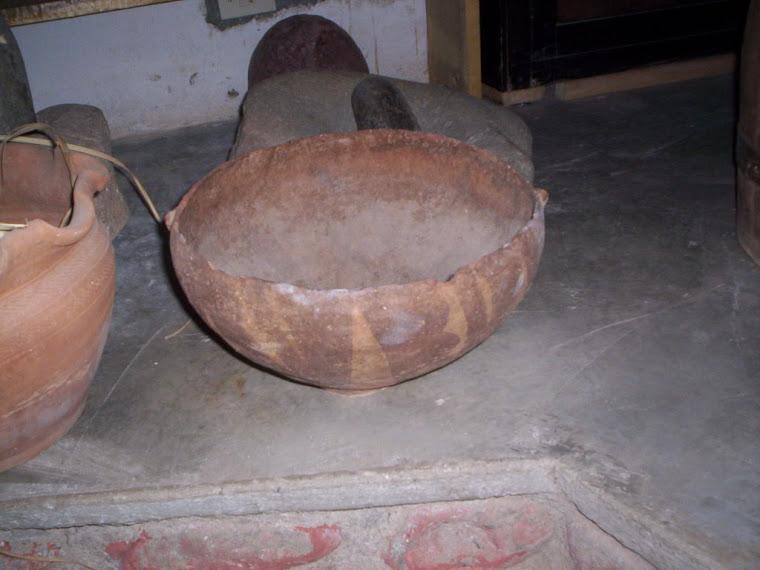 Ceramica ancestral