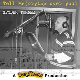 "Buy Spyder Turners' ""Tell me (crying over you"" at Amazon.co.uk"