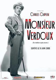 Baixe imagem de Monsieur Verdoux (Dual Audio) sem Torrent