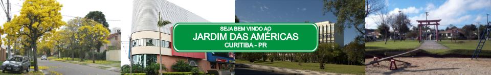 JARDIM DAS AMÉRICAS - CURITIBA